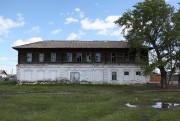 Верхнеуральский Покровский женский монастырь - Дзержинка - Верхнеуральский район - Челябинская область