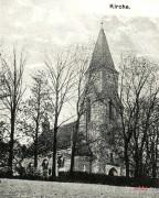 Церковь Успения Пресвятой Богородицы - Луги - Любуское воеводство - Польша