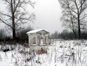 Неизвестная часовня - Бортиха - Вичугский район - Ивановская область