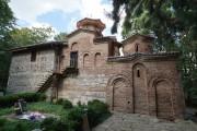 Церковь Николая Чудотворца и Пантелеимона Целителя - София - София - Болгария