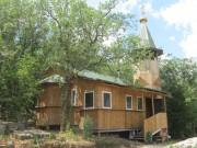 Церковь Усекновения главы Иоанна Предтечи - Оборонное - Балаклавский район - г. Севастополь