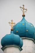 Боровский монастырь Похвалы Божией Матери. Церковь Николая Чудотворца - Боровское - Катайский район - Курганская область
