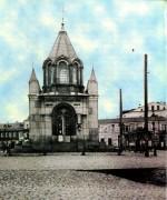 Часовня Евдокии - Житомир - Житомирский район - Украина, Житомирская область
