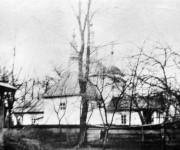 Белополье. Михаила Архангела (старая), церковь