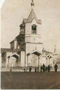 Церковь Богоявления Господня - Верхнеуральск - Верхнеуральский район - Челябинская область