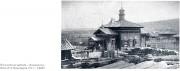 Церковь Николая Чудотворца (старая) - Казачинское - Казачинско-Ленский район - Иркутская область