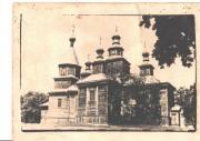 Церковь Николая Чудотворца - Кожан-Городок - Лунинецкий район - Беларусь, Брестская область