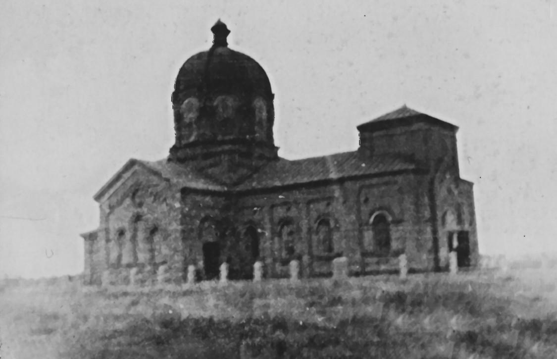 Свято-Вознесенский мужской монастырь. Церковь Вознесения Господня, Хорошее