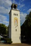 Церковь Иоанна Рыльского - Бургас - Бургасская область - Болгария