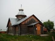 Боровский монастырь Похвалы Божией Матери. Церковь Иоанна Кронштадтского - Боровское - Катайский район - Курганская область