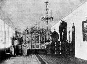 Церковь Александра Невского при 97-ом пехотном Лифляндском полку - Даугавпилс - Даугавпилсский край, г. Даугавпилс - Латвия