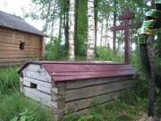 Часовня Фотинии - Трефилиха - Семёнов, город - Нижегородская область