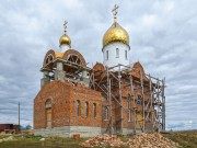 Церковь Казанской иконы Божией Матери - Гавриловка 1-я - Гавриловский район - Тамбовская область