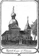 Церковь Николая Чудотворца - Витебск - Витебск, город - Беларусь, Витебская область