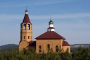 Церковь Трех святителей - Ижевка - Менделеевский район - Республика Татарстан