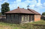 Сретения Господня, молельный дом - Пудем - Ярский район - Республика Удмуртия