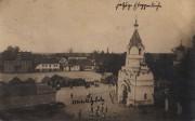 Церковь Александра Невского - Сокулка (Соколка) - Подляское воеводство - Польша