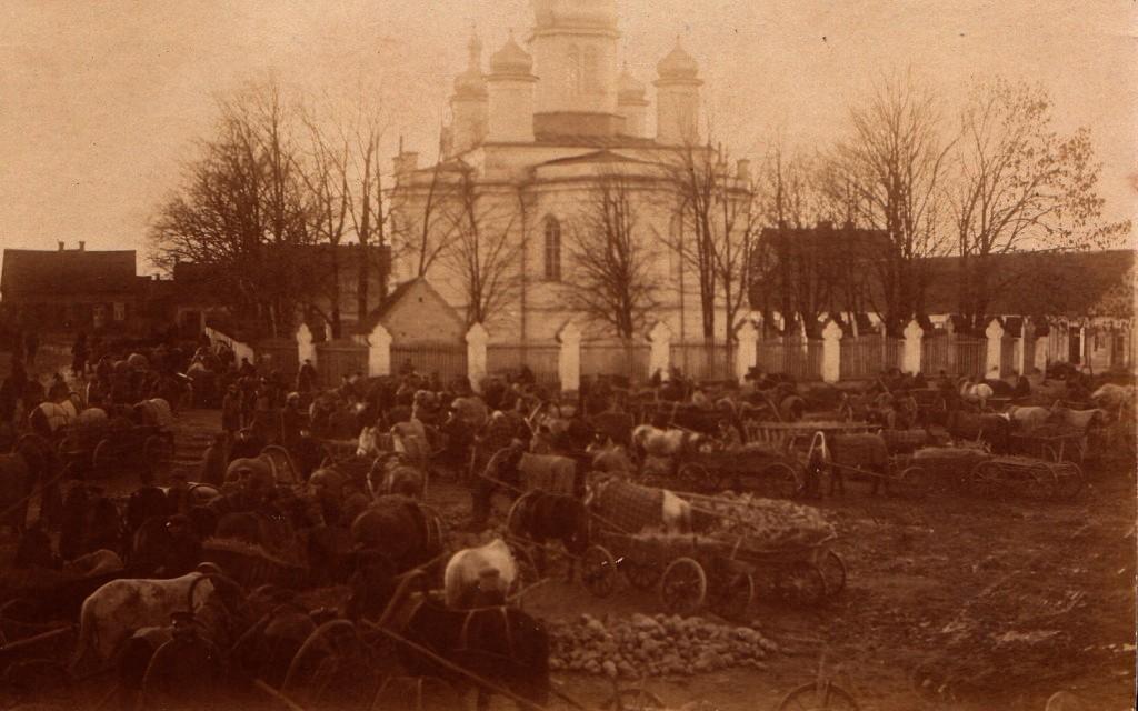 Церковь Александра Невского, Сокулка (Соколка)