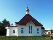 Церковь Веры, Надежды, Любови и матери их Софии - Кырныш - Тукаевский район - Республика Татарстан