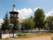 Церковь Покрова Пресвятой Богородицы - Минусинск - Минусинск, город - Красноярский край