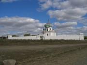Церковь Николая Чудотворца - Николаевка - Варненский район - Челябинская область