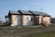 Церковь Илии Пророка - Осиповка - Троицкий район и г. Троицк - Челябинская область