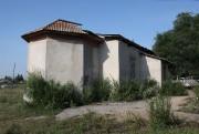 Церковь Николая Чудотворца - Черноречье - Троицкий район и г. Троицк - Челябинская область