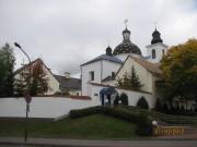Рождество-Богородичный женский монастырь - Гродно - Гродненский район - Беларусь, Гродненская область