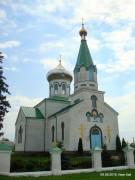 Церковь Георгия Победоносца - Ситцы - Докшицкий район - Беларусь, Витебская область