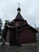 Церковь Илии Пророка (строящаяся) - Москва - Северный административный округ (САО) - г. Москва