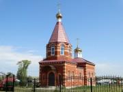 Церковь Казанской иконы Божией Матери - Новосокулак - Саракташский район - Оренбургская область