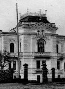 Церковь Стефана архидиакона при 3-ей мужской гимназии - Кишинёв - Кишинёв - Молдова