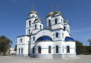 Церковь Покрова Пресвятой Богородицы - Кутейниковская - Зимовниковский район - Ростовская область