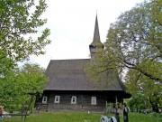 Церковь Николая Чудотворца - Глод - Марамуреш - Румыния