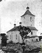 Церковь Гавриила и Михаила Архангелов и Валерия Мелитинского - Кишинёв - Кишинёв - Молдова