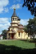 Церковь Троицы Живоначальной - Телеханы - Ивацевичский район - Беларусь, Брестская область