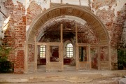 Церковь Петра и Павла - Соболево - Санчурский район - Кировская область
