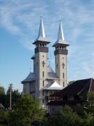 Церковь Троицы Живоначальной - Бреб - Марамуреш - Румыния
