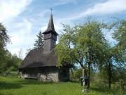 Церковь Михаила и Гавриила архангелов - Мэнэстиря - Марамуреш - Румыния