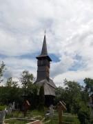 Церковь Параскевы Пятницы - Рогоз - Марамуреш - Румыния