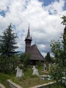 Церковь Михаила и Гавриила архангелов - Рогоз - Марамуреш - Румыния