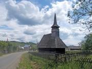 Церковь Илии Пророка - Купшень - Марамуреш - Румыния