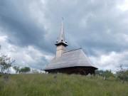 Церковь Михаила и Гавриила архангелов - Купшень - Марамуреш - Румыния