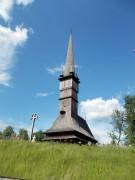 Церковь Михаила и Гавриила архангелов - Шурдешть - Марамуреш - Румыния