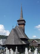 Церковь Михаила и Гавриила архангелов - Борша - Марамуреш - Румыния