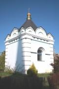Неизвестная часовня - Недельное - Малоярославецкий район - Калужская область