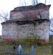 Церковь Троицы Живоначальной - Оносово - Борисоглебский район - Ярославская область