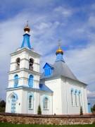 Церковь Покрова Пресвятой Богородицы - Богино - Браславский район - Беларусь, Витебская область