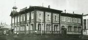 Церковь Иоанна Рыльского при казенной женской гимназии - Барнаул - Барнаул, город - Алтайский край
