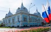 Барнаул. Благовещения Пресвятой Богородицы при бывшем Духовном училище, домовая церковь